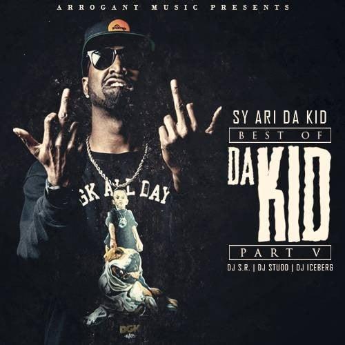 Best Of Da Kid 5 - DJ S R , DJ Iceberg