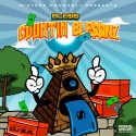 Ble$$ - Countin' Ble$$inz mixtape cover art