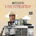 Byrd B - Counter Top mixtape cover art