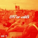 City Of Vibes mixtape cover art