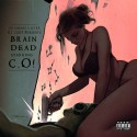 C.O.! - Brain Dead mixtape cover art