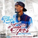 Coca Vango - #JuggRich  mixtape cover art