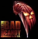 Darkskin - Bad Candy mixtape cover art