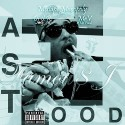Famou$ J - Fast Food mixtape cover art