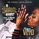 Fly Guy Veto - No Handouts Revamped mixtape cover art