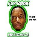 Fly Rock - Mr. Yup Yup Aye (Hosted By MME DJ's) mixtape cover art