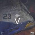 Fresh Order 5 mixtape cover art