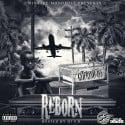 Getfresh Tee - Reborn mixtape cover art