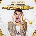GH Pancho - The Pancho EP mixtape cover art