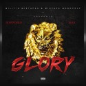 Glory mixtape cover art