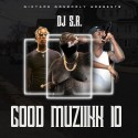 Good Muziikk 10 mixtape cover art
