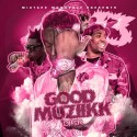 Good Muziikk 13 mixtape cover art