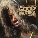 Good Muziikk 5 mixtape cover art
