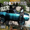 GRAMz - Shottas mixtape cover art