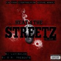 Heat 4 The Streetz mixtape cover art