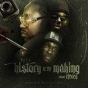 History In The Making 11 mixtape cover art