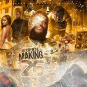 History In The Making 26 mixtape cover art