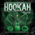 Hookah Highlife mixtape cover art