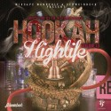 Hookah Highlife 13 mixtape cover art