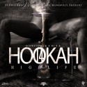 Hookah Highlife 14 mixtape cover art