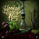 Hookah Highlife 15 mixtape cover art