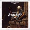 Hookah Highlife 18 mixtape cover art