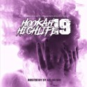 Hookah Highlife 19 mixtape cover art