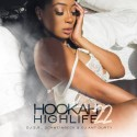 Hookah Highlife 22 mixtape cover art