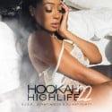 Hookah Highlife 22 mixtape cover art