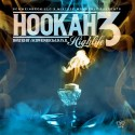 Hookah Highlife 3 mixtape cover art