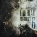 Hookah Highlife 6 mixtape cover art