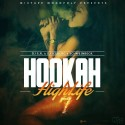 Hookah Highlife 7 mixtape cover art