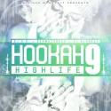 Hookah Highlife 9 mixtape cover art