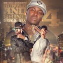 Hustle & Grind 4 mixtape cover art