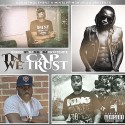 In Cap We Trust mixtape cover art