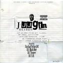 Juugin Season mixtape cover art