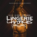Lingerie Chronicles mixtape cover art