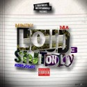 Loud Shit Only 3 mixtape cover art