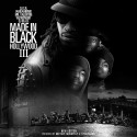 Made In Black Hollywood 3 mixtape cover art