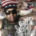 Max Cardi - Starz N Stripes mixtape cover art