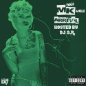 Miyah Kanelle - Arrival mixtape cover art