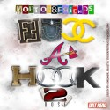 Moptop - F*ck A Hook 2 mixtape cover art
