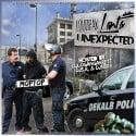 Moptop - Loudpaklanta The Unexpected mixtape cover art