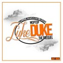 Moptop - Luke Duke (The Prequel) mixtape cover art