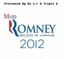 Moptop - Mop Romney mixtape cover art