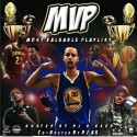 MVP mixtape cover art