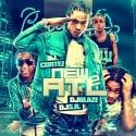 New ATL 2 mixtape cover art