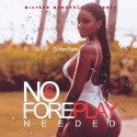 No Foreplay Needed 6 mixtape cover art
