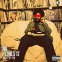 No Request 2 mixtape cover art
