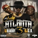 Only In Atlanta 3 mixtape cover art